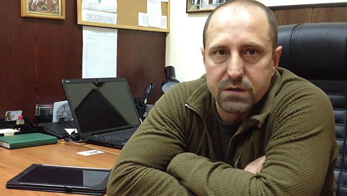 Колишній ватажок «ДНР» назвав реальну кількість втрат серед терористів Поштівка
