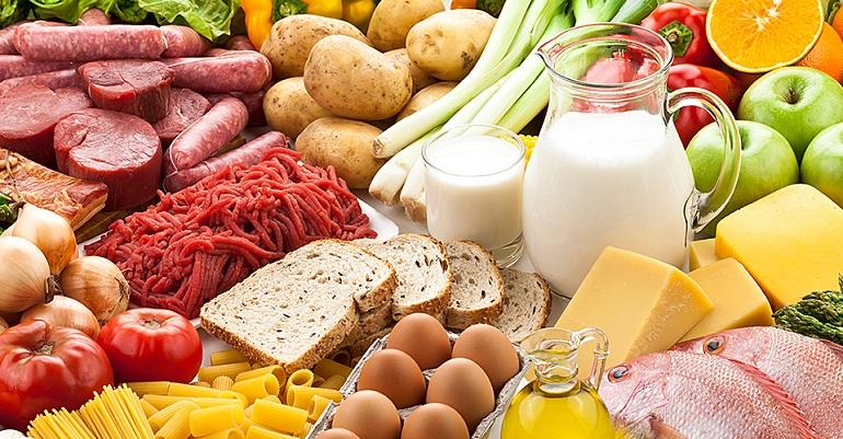 В Україні – найвища у Європі ставка ПДВ на харчі