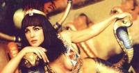 Історія косметики: Давній Єгипет Поштівка image 2