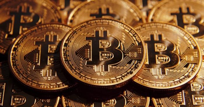 кріптовалюта Bitcoin