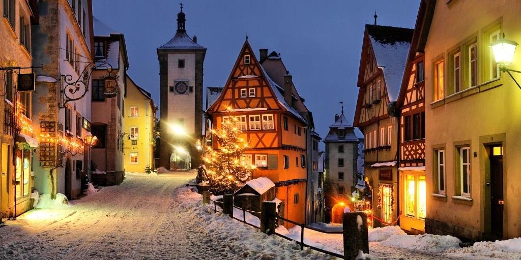 У Німеччині гостро бракує священиків