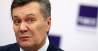 Прокурори просять для Януковича 15 років в'язниці