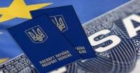 За час існування безвізу з ЄС ним скористалися майже півмільйона українців
