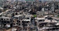 У Сирії внаслідок авіаудару російської авіації загинули десятки людей
