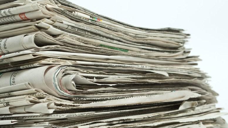 """""""Укрпошта"""" двічі підвищить розцінки 2018 року: експерти вважають, що це знищить ринок преси"""