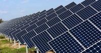 На Одещині добудували дві нові сонячні електростанції
