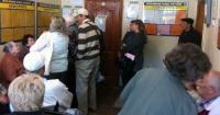 У Пенсійному фонді назвали кількість пенсіонерів в Україні