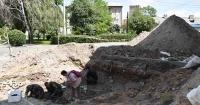 розкопки