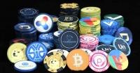 Капіталізація криптовалют зросла до $220 млрд