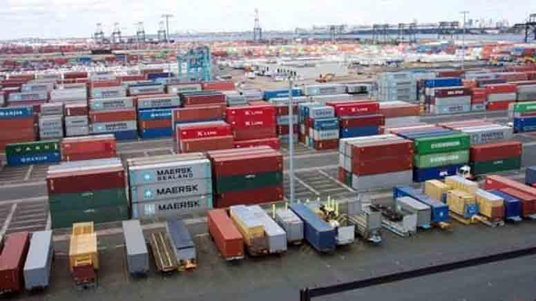 Україна суттєво збільшила імпорт товарів