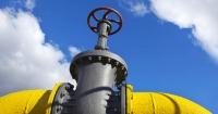 Україна збільшує транзит російського газу