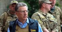 Волкер: Україні треба продовжити дію закону про особливий статус Донбасу