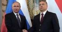 """Карпатський регіон"": скандальна заява прем'єра Угорщини спричинила дипломатичний скандал"