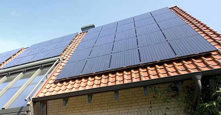 У Каліфорнії тепер заборонено будувати будинки без сонячних панелей