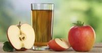 Україна збільшила виробництво яблучного соку