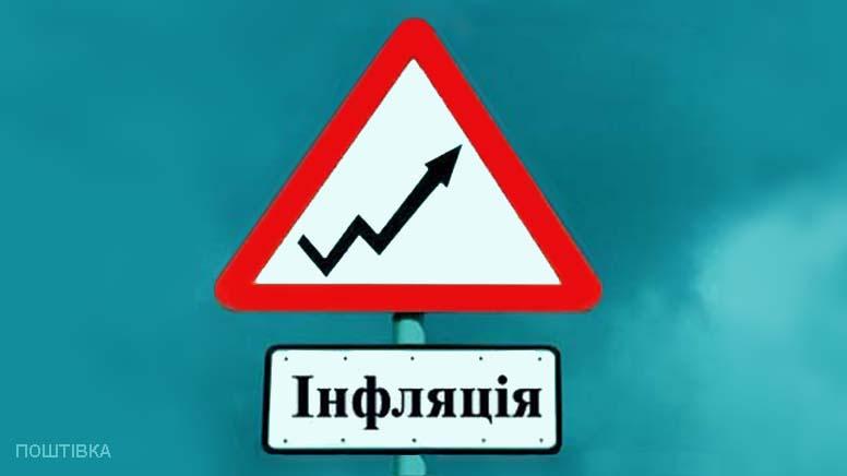 Нацбанк спрогнозував рівень інфляції до кінця 2020 року