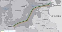 """Конгрес США розгляне законопроект щодо санкцій проти """"Північного потоку-2"""""""
