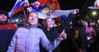 Оккупированный Крым слишком дорого обходится России — Handelsblatt