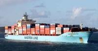Слідом за Maersk і MSC заявила, що не возитиме російські вантажі