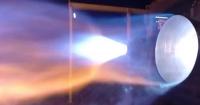 В Україні випробована унікальна ракета