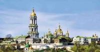 Активисты насчитали 20 тысяч кв. м незаконных построек на территории Киево-Печерской лавры (видео)