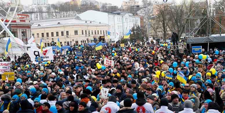 Тимошенко звинуватила Порошенка в організації спецоперації СБУ проти неї