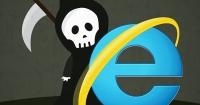 """Microsoft просить не використовувати Internet Explorer: Має безліч """"дірок"""""""