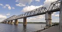 «Укрзалізниця» нарахувала в Україні майже півтори тисячі несправних мостів