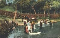 Старі Санжари, Полтавського повіту